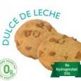 Dulce De Leche Girl Scout Cookies