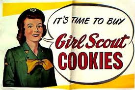 Girl Scout Cookies Nutrition