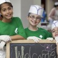 Girl Scouts in the Community